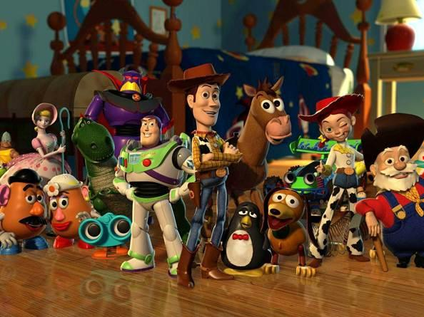 Hơn 2 thập kỉ với 4 phần phim đều đoạt giải hoặc nhận đề cử Oscar, giá trị của Toy Story mãi trường tồn cùng thương hiệu của hãng.