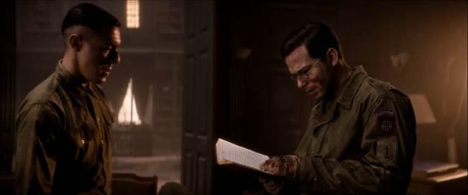 Quá khứ đau thương của chủ nhân dinh thự được tiết lộ trong cuốn nhật ký