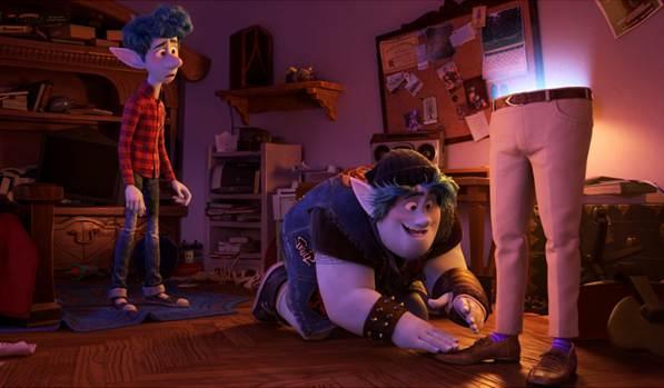 Sự sáng tạo của Pixar hứa hẹn tiếp tục đem đến một bộ phim đầy màu sắc và ngập tràn cảm xúc