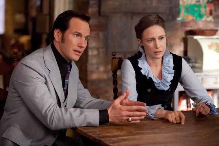 he Conjuring 3 sẽ tiếp nối các kỳ án kinh hãi của hai nhà quỷ học Ed và Lorraine Warren