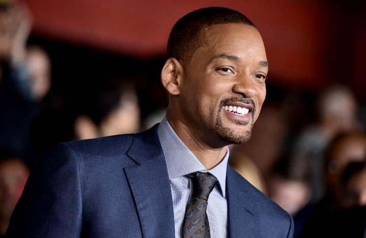 Will Smith sẽ vào vai Richard Williams