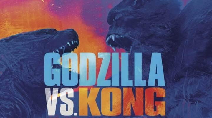 Godzilla và Kong sẽ đối đầu nảy lửa trong năm 2020