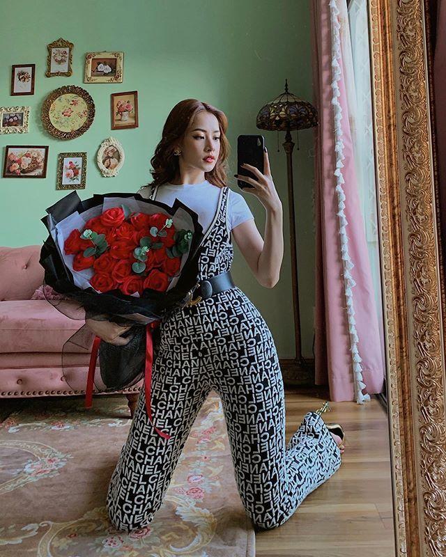 Sự thật về 'yêu nữ hàng hiệu' Chi Pu