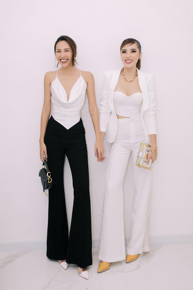 Kỳ Duyên - Minh Triệu: Cặp đôi diện bikini sexy nhất showbiz Việt