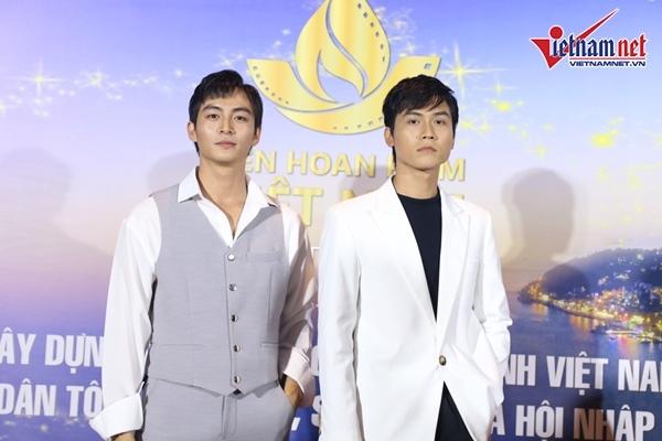 Ngô Thanh Vân, Trương Ngọc Ánh đọ sắc 'gái nhảy' Minh Thư