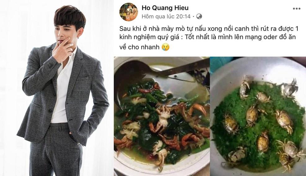 Lộ diện 'những thành viên vàng' hội Ghét bếp của showbiz Việt