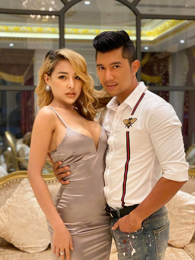 Ngân 98 bất ngờ từ chối khi Lương Bằng Quang cầu hôn - Ảnh 1.