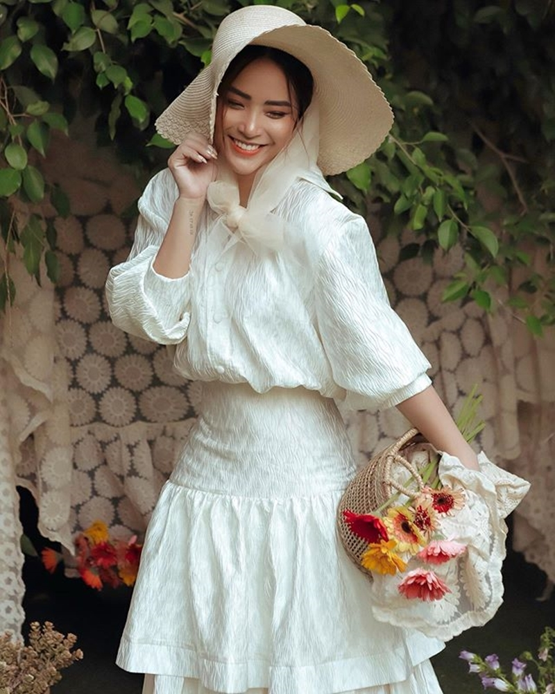 Mai Phương Thúy hội ngộ vui vẻ bên Noo Phước Thịnh