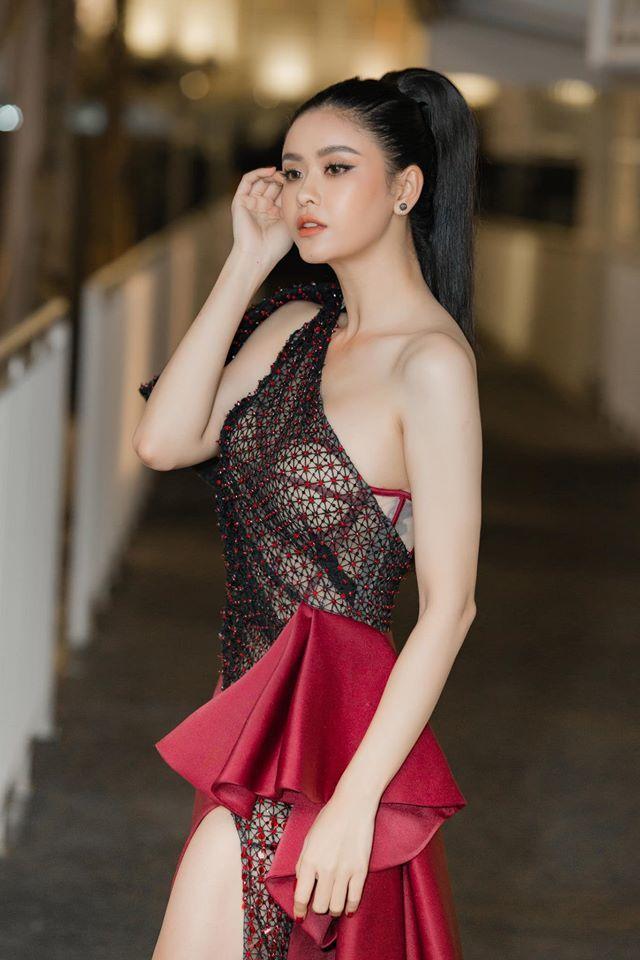 Bà mẹ đơn thân Trương Quỳnh Anh ngày càng gợi cảm