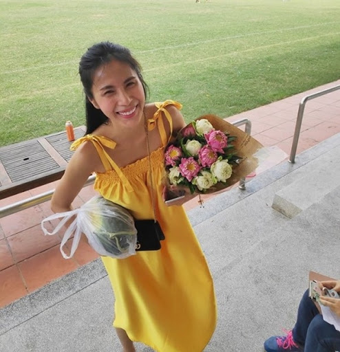 Mỹ nhân Việt bị chụp lén: Chi Pu - Thu Thảo đẹp bất chấp, Ngọc Trinh - Hà Hồ gây thất vọng-10