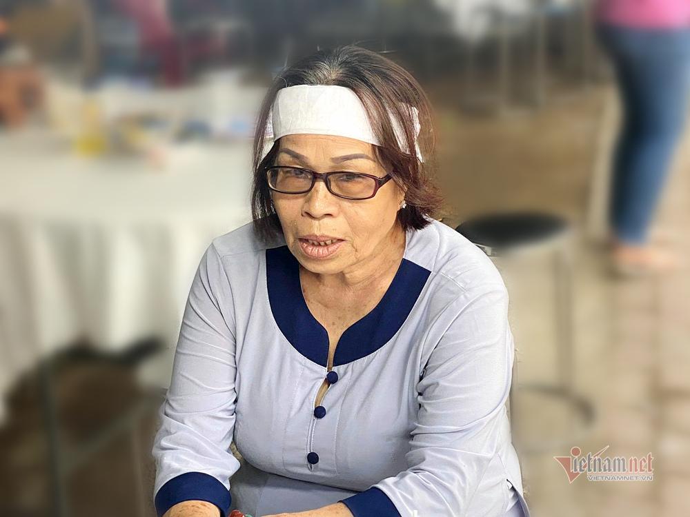 Những ngày cuối đời nhiều buồn đau của diễn viên Ánh Hoa