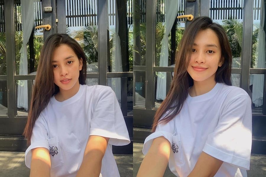 Sao 17/7: Chi Pu, Dương Hoàng Yến thả dáng bên bể bơi