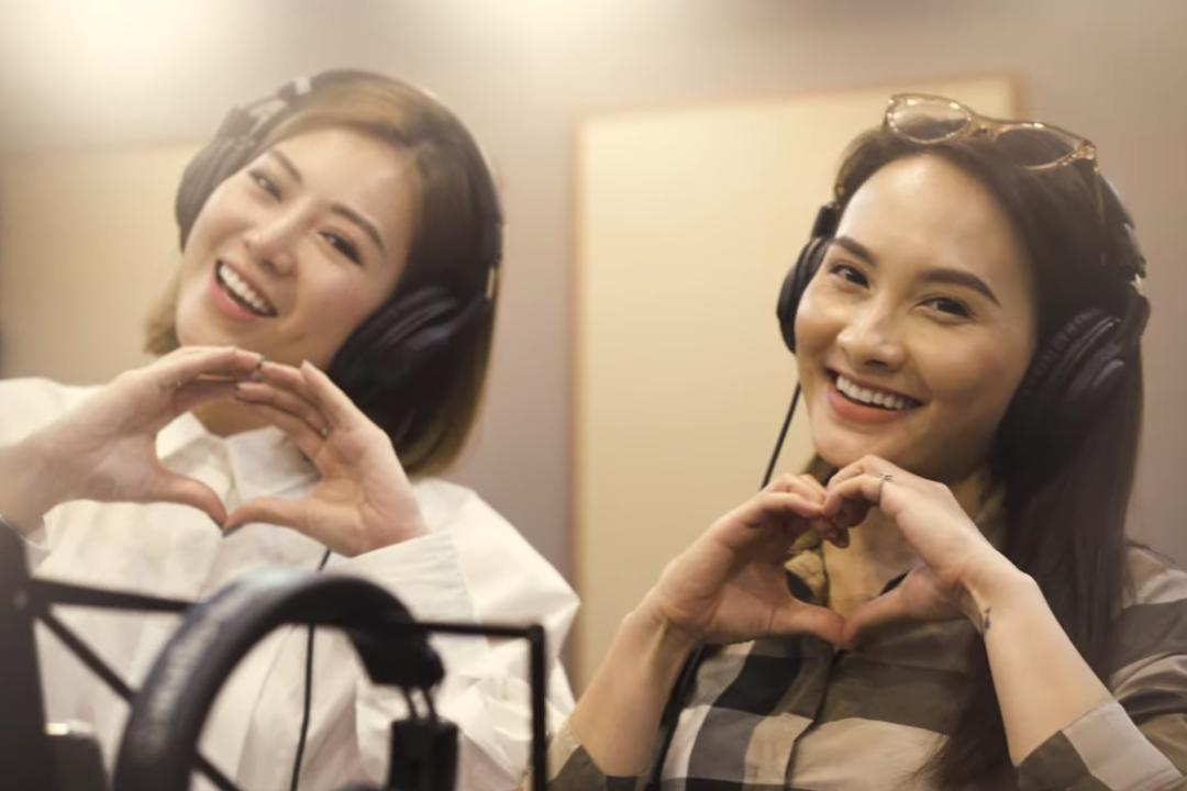 Noo Phước Thịnh cùng hơn 30 nghệ sĩ cất tiếng hát 'Hoà nhịp con tim'