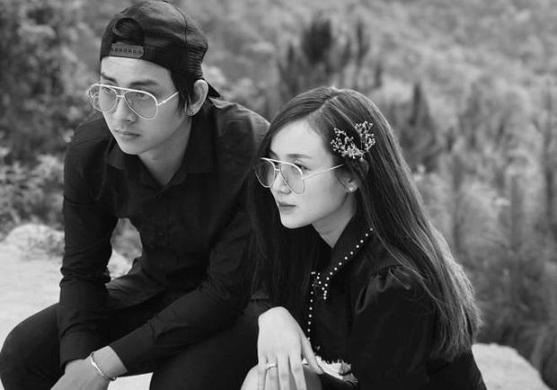Hành trình 10 năm yêu nhau của Hoài Lâm - Bảo Ngọc