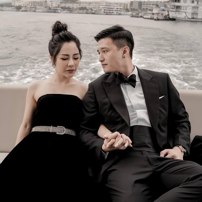 Huỳnh Anh đăng ảnh, dành lời ngọt ngào cho bạn gái hơn 6 tuổi