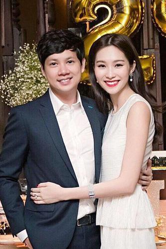 Dàn mỹ nhân nổi tiếng, lấy chồng giàu của showbiz Việt
