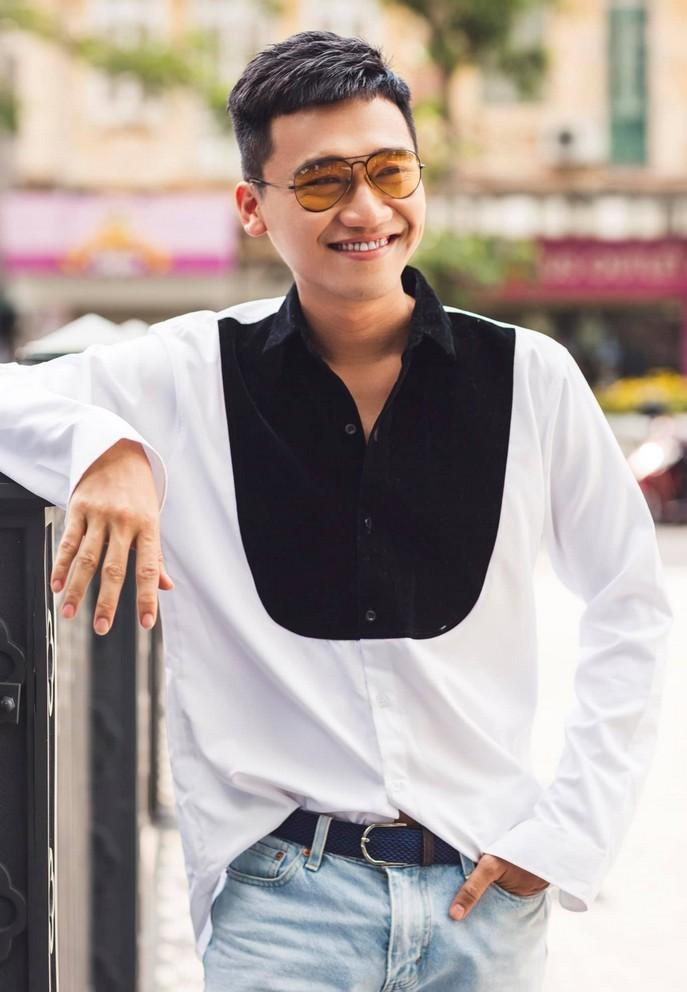 Nhan sắc xinh đẹp của MC thời sự Mai Ngọc