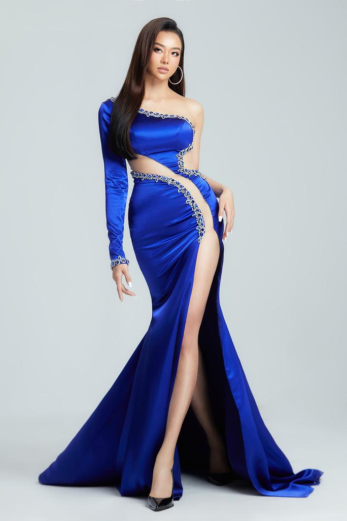 Hoa hậu Kiều Ngân tung bộ ảnh sexy - Ảnh 6.