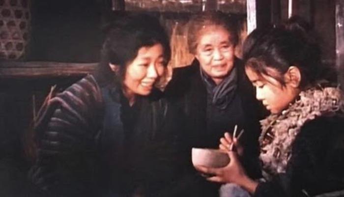 Nữ diễn viên phim 'Oshin' qua đời