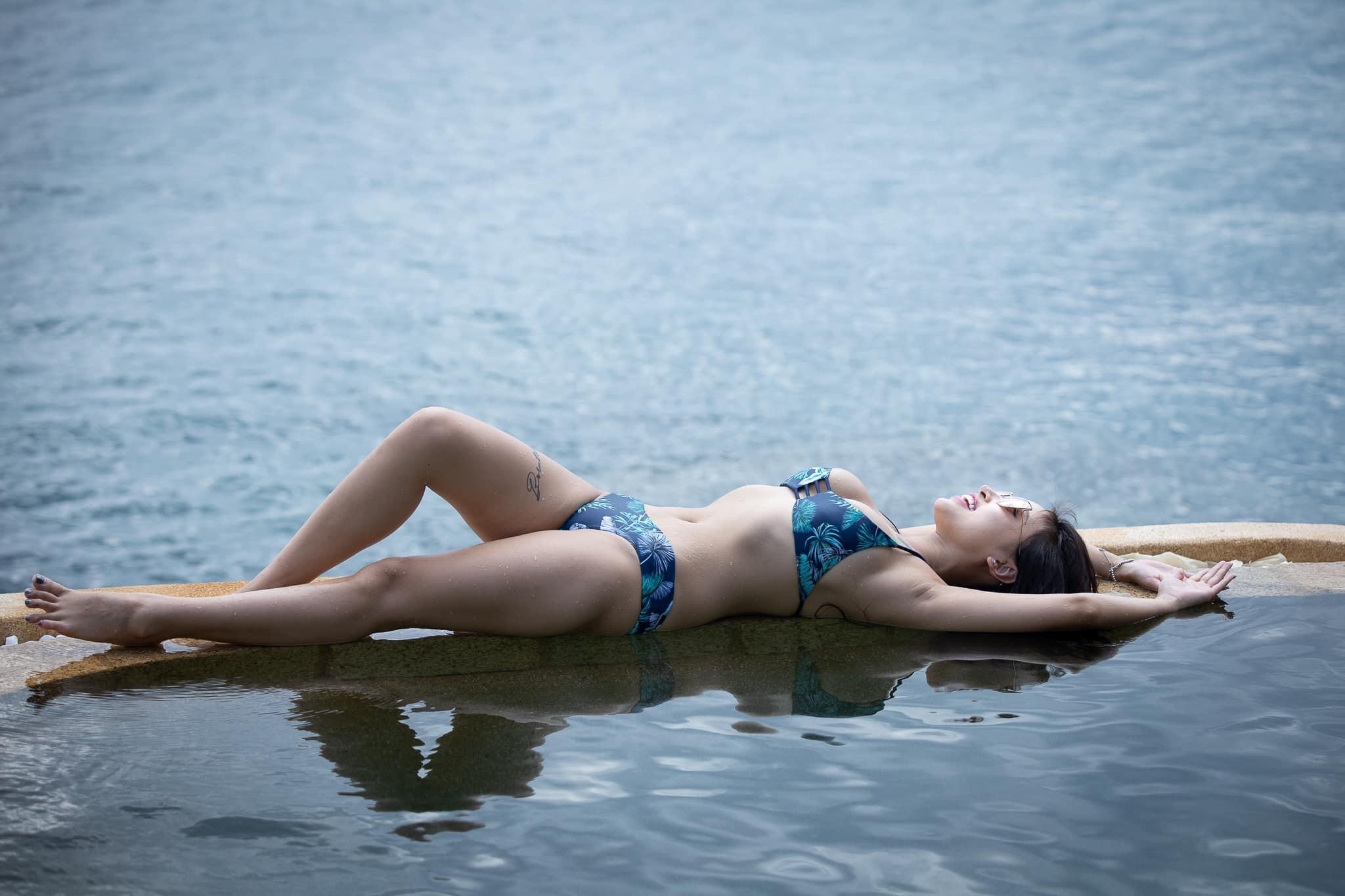 Nữ MC làm mẹ đơn thân nóng bỏng nhất nhì VTV