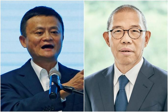 Lộ diện tỉ phú vượt qua Jack Ma trở thành người giàu nhất Trung Quốc - Ảnh 1.