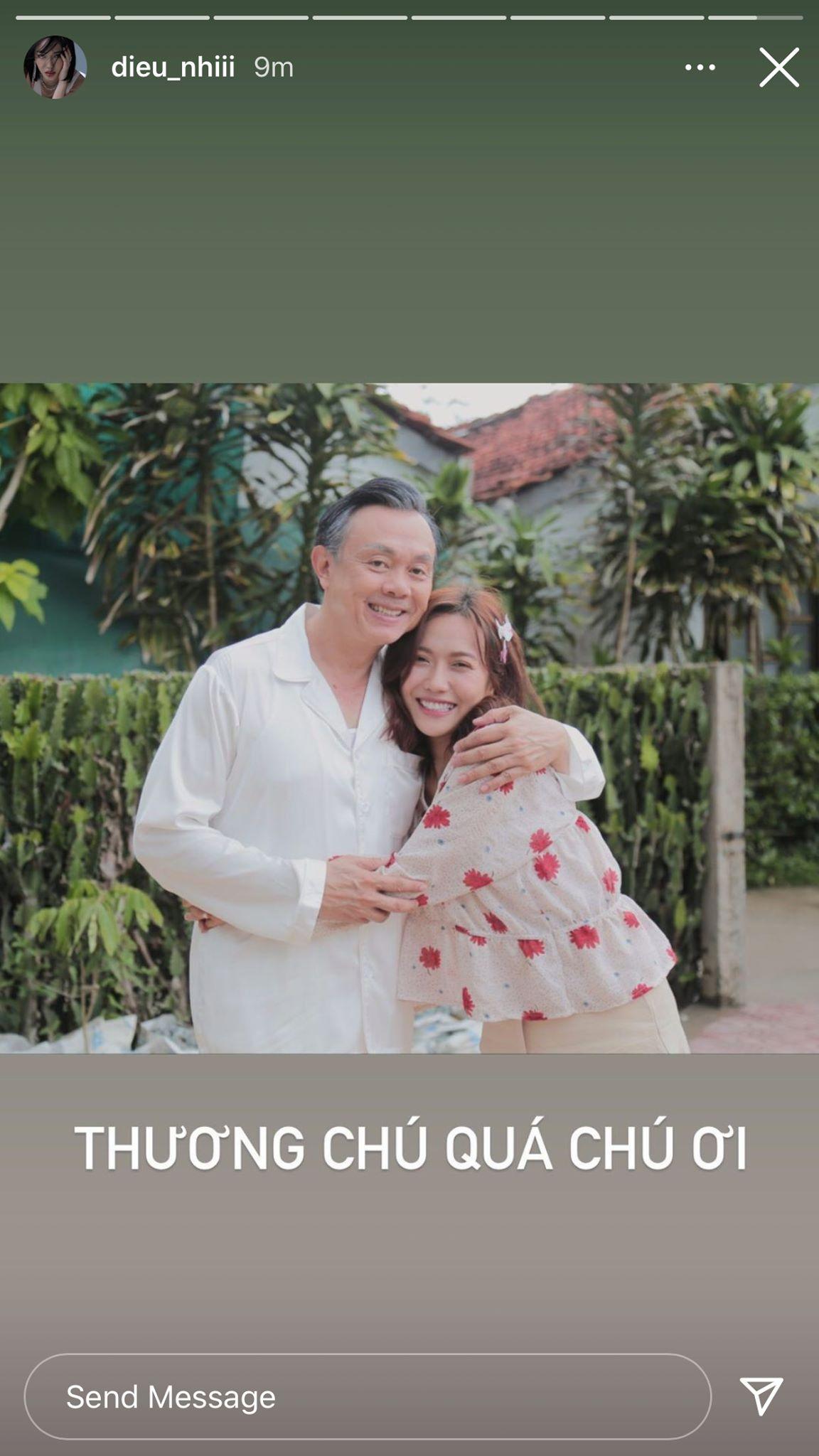 Cả showbiz Việt bàng hoàng khi hay tin NS Chí Tài qua đời: Đông Nhi lặng người, Ngô Kiến Huy, Noo Phước Thịnh đau buồn gửi lời tiễn biệt - Ảnh 5.