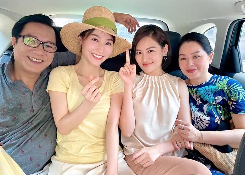 Sao 20/7, Mai Phương Thuý - Khánh Thi quyến rũ khi giảm cân