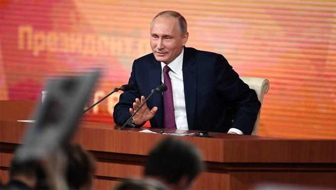 Putin được đề cử giải Nobel Hòa bình