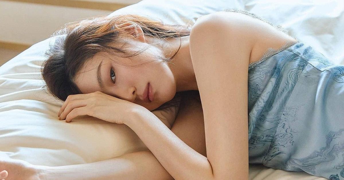 'Tiểu tam quốc dân' Han So Hee tiết lộ hình mẫu lý tưởng