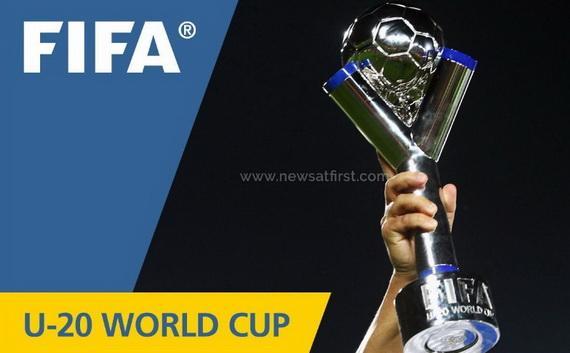 FIFA quyết định hoãn 2 giải World Cup lứa U20 và U17