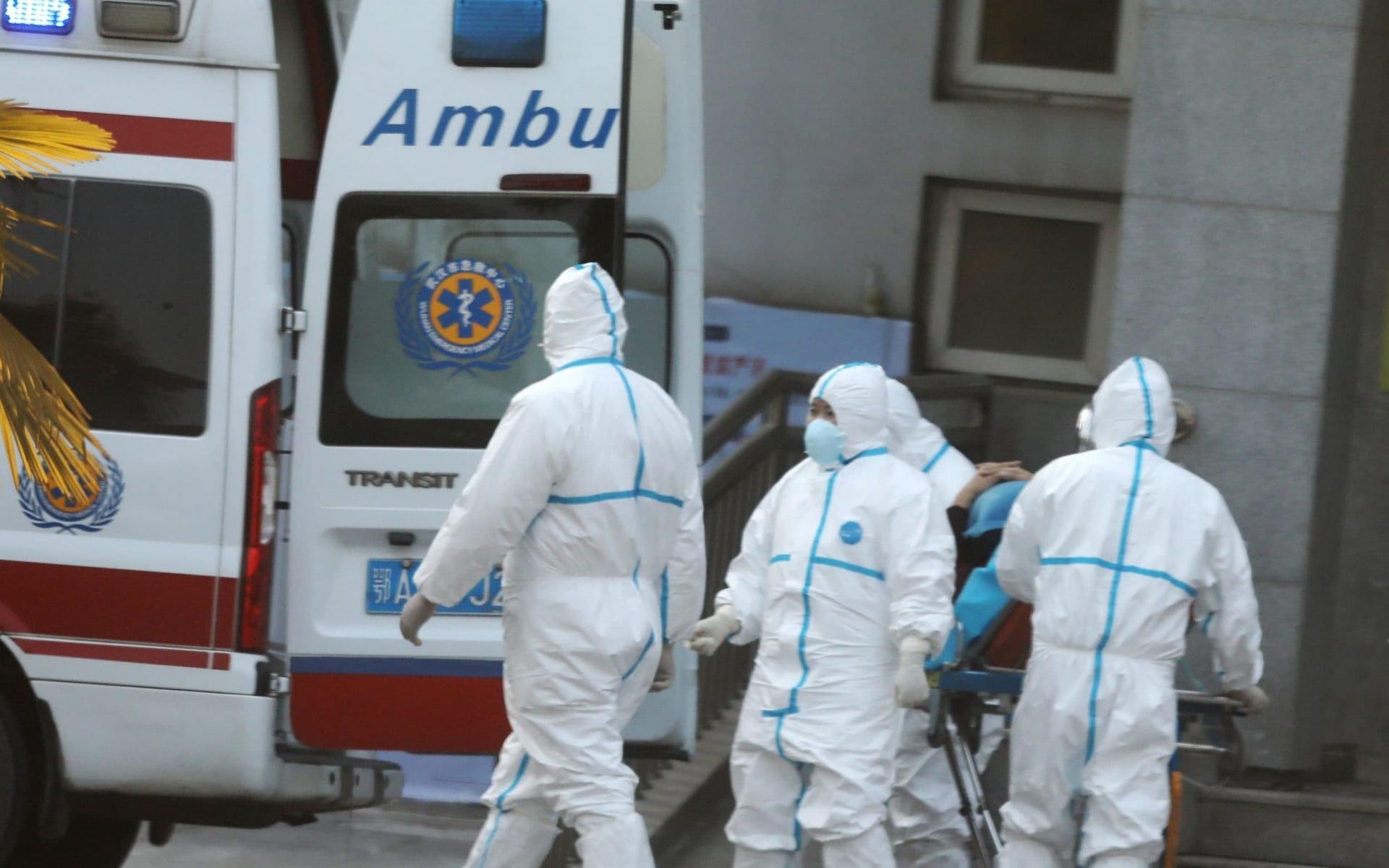 Mỹ đã có 6 người thiệt mạng do virus nCoV