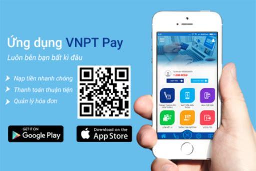 Giải pháp thanh toán online VNPT Pay tiện ích trong mùa dịch Covid-19