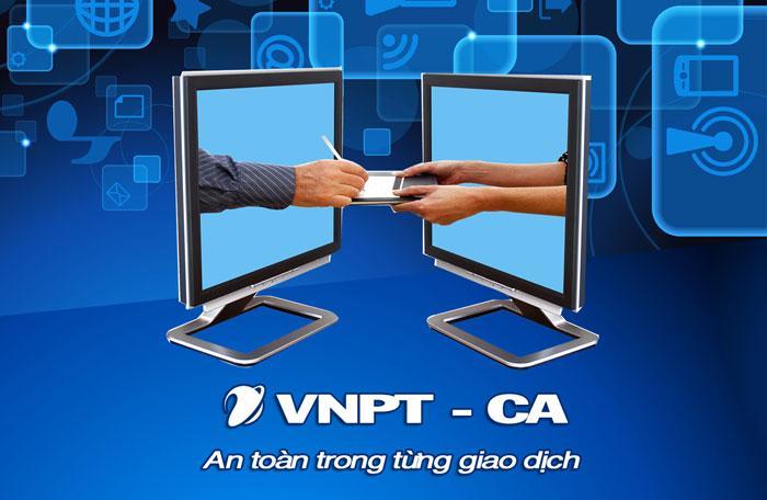 VNPT được cấp phép lần 3 cung cấp dịch vụ chữ ký số VNPT - CA