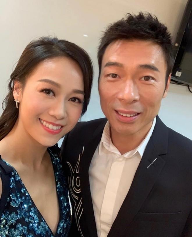 TVB thiệt hại hàng trăm tỷ đồng vì bê bối tình ái của nghệ sĩ
