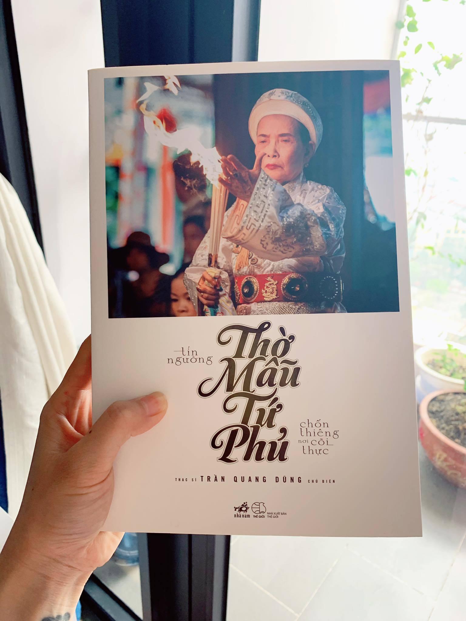 Bảo Thanh: 'Chồng tôi học lịch sử rất siêu'