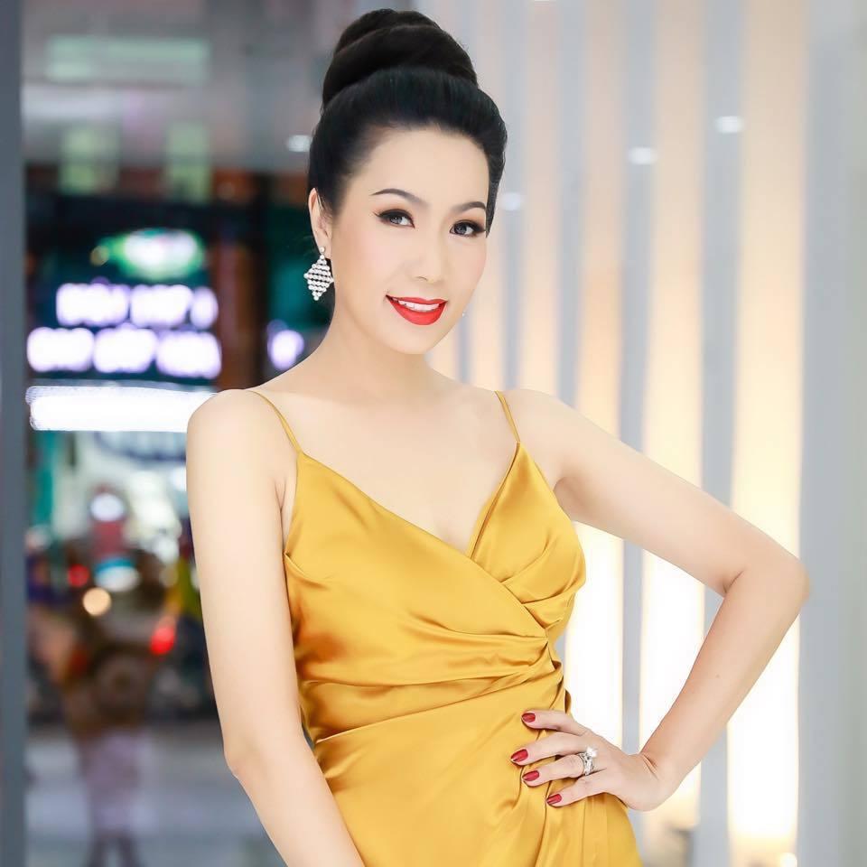 Chuyện chưa biết về Á hậu Trịnh Kim Chi và chồng 'đại gia'... ở rể