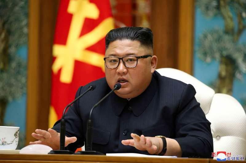 Ảnh vệ tinh con tàu đặc biệt ở khu nghỉ dưỡng của Kim Jong Un