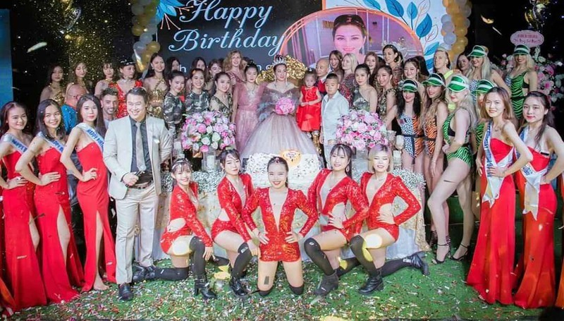 Chiêu thức kiếm tiền tỷ của vợ chồng doanh nhân Nguyễn Thị Dương