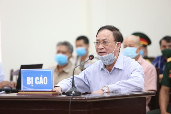 Nữ sinh được 'cài' làm giám đốc vụ cựu Thứ trưởng Nguyễn Văn Hiến