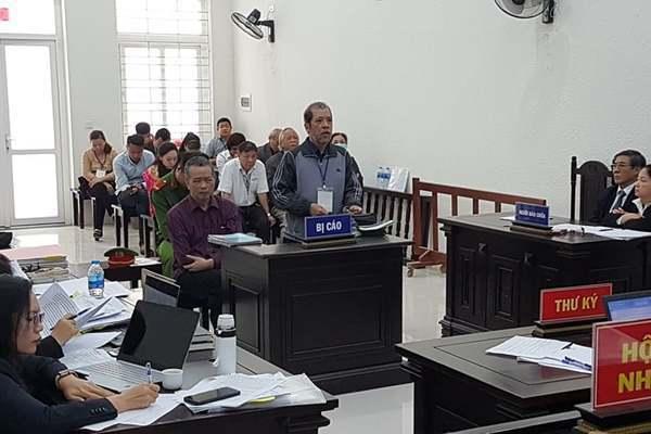 Đại gia Hà Nội nhận án tù và vụ án 10 năm gây tranh cãi