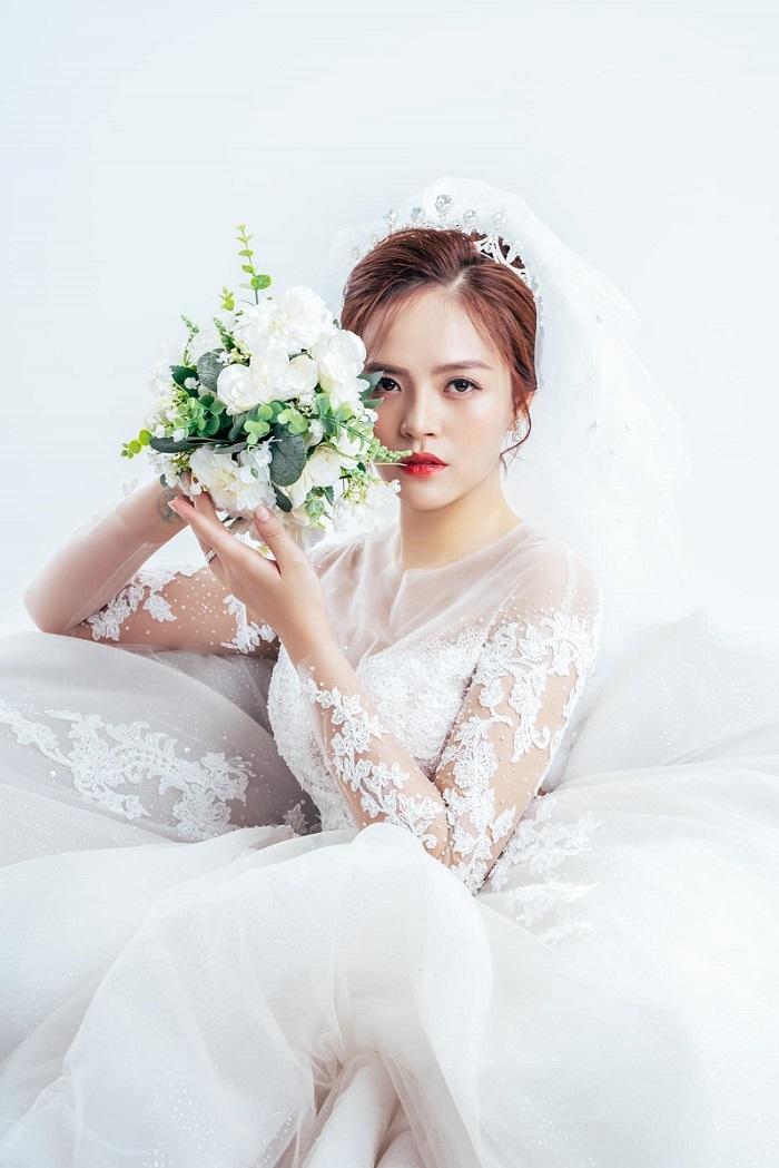 Phùng Ngọc Huy yêu Mai Phương và mãi mãi không cưới ai