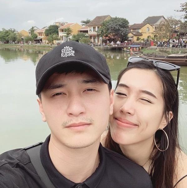Đường tình ồn ào của Huỳnh Anh trước khi hẹn hò Hồng Quế