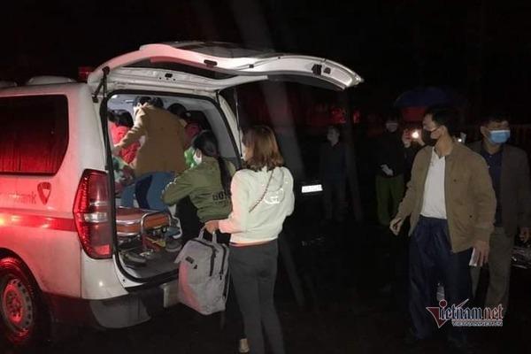 Hải Dương ngưng họp chợ 1 xã, phong tỏa thôn của bệnh nhân 73