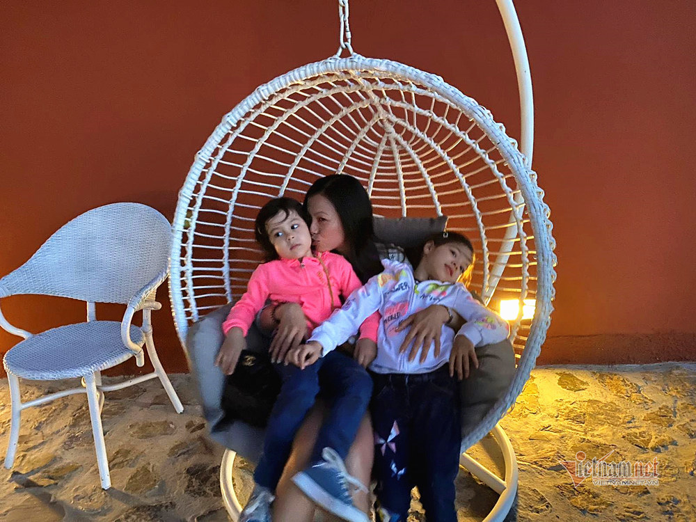 Villa 10.000 m2 của Hoa hậu Ngô Mỹ Uyên cùng chồng Tây