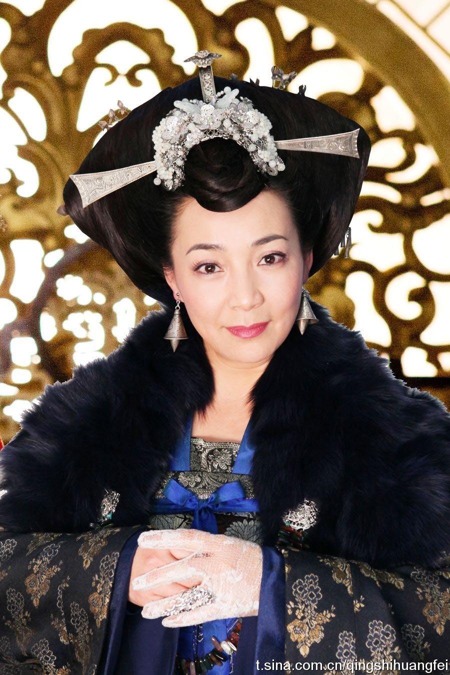 'Kế Hoàng hậu' Đới Xuân Vinh bị con gái xa lánh, chịu tiếng ác 20 năm