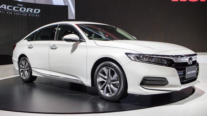 Top 10 xe ô tô ế ẩm nhất tháng 5: Xe Nhật chiếm đa số