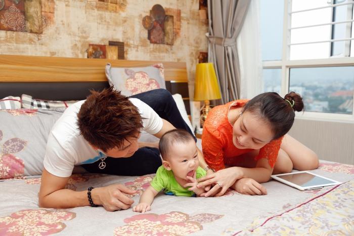 'Vua nhạc sàn' Lương Gia Huy chia tay vợ sau 9 năm bên nhau