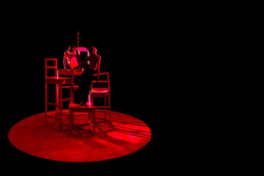 Dựng Kiều bằng Ballet: Nghệ sĩ Tuyết Minh sáng tạo hay mạo hiểm?