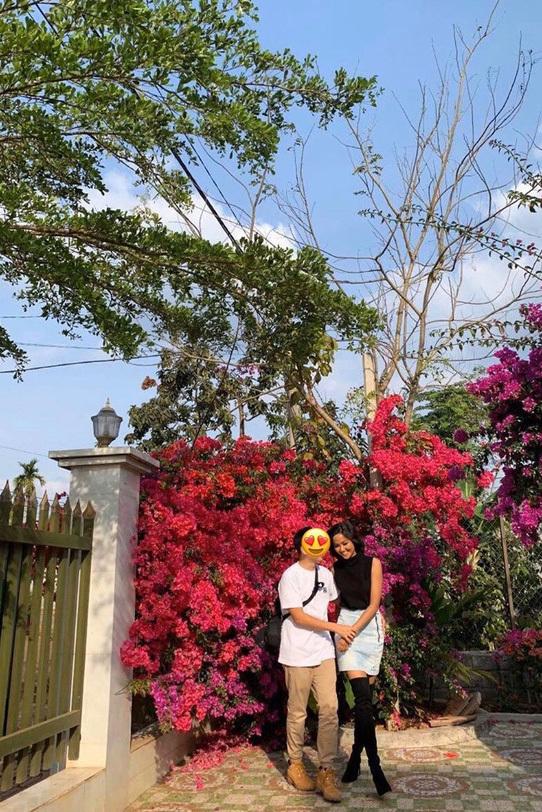 Chuyện tình của H'Hen Niê và bạn trai nhiếp ảnh