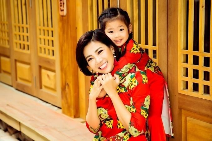 Ốc Thanh Vân: 'Con gái Mai Phương vẫn an toàn và được chăm sóc tốt'